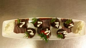 Stawberry Chocolate